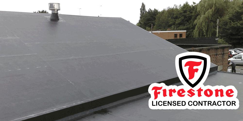Firestone Самоклеящаяся лента RMA (0.254 м * 30.5 м)