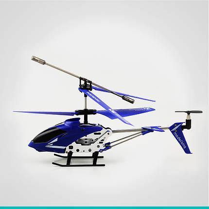 Радиоуправляемый вертолет 33008 гироскоп, фото 2
