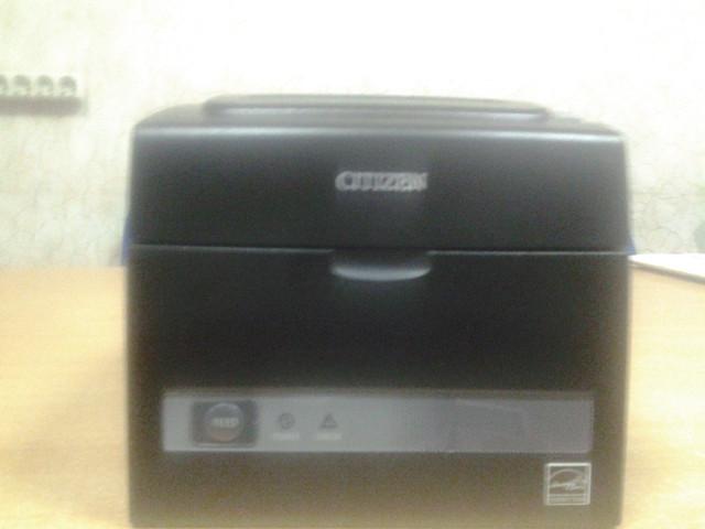 чековый принтер Citizen CT-S3100II