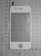 Дисплей touch screen J8  #2 БЕЛЫЙ ST-883-050  56*113 мм (дорожки 1-4, 2-2, 3-1, 4-3)  (#2358)