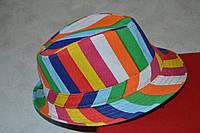 Шляпа Радуга