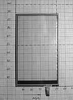 Тачскрин N9 #4 стекло TPЗ35504A-B 51*88 мм (#2387)