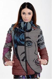 Женская зимняя одежда оптом