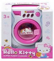 Детская стиральная машина Hello Kitty LS820W (КТ), фото 1