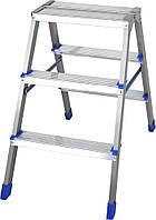 Лестница-стремянка двухсторонняя