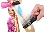 Кукла Барби Студия Окрашивания Волос, фото 4