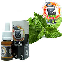 Жидкость для электронных сигарет eLife Мята 10 мл, 12 мг/мл