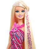 Кукла Барби Студия Окрашивания Волос, фото 7