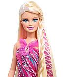 Кукла Барби Студия Окрашивания Волос, фото 8