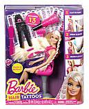 Кукла Барби Студия Окрашивания Волос, фото 9