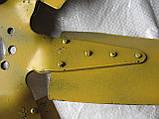 Вентилятор СМД-18...22 (6 лопастей), фото 5
