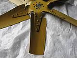 Вентилятор СМД-18...22 (6 лопастей), фото 2