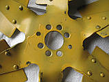Вентилятор СМД-18...22 (6 лопастей), фото 3