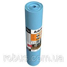 Подложка IZO-FLOR thermo рулон 1,6мм/16.5 кв.м.