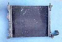 Радиатор охлаждения основной 77 00 838 134 Renault megane 1 clio 2
