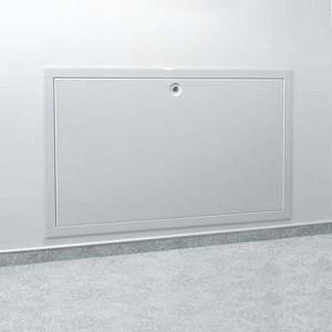 Коллекторный шкаф встроенный 340х675х120