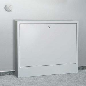 Коллекторный шкаф внешний 420х600х120