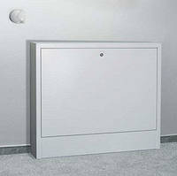 Коллекторный шкаф внешний 700х600х120