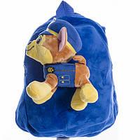 Рюкзак « Щенячий патруль »  Чейз