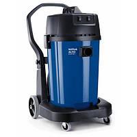 Двухтурбинный пылесос для сухой и влажной уборки NILFISK MAXXI WD 7-4 DUO