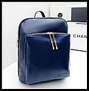 Женский рюкзак-сумка Delika., фото 4