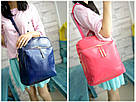 Женский рюкзак-сумка Delika., фото 3