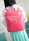 Женский рюкзак-сумка Delika., фото 8