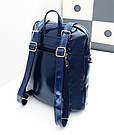 Женский рюкзак-сумка Delika., фото 5
