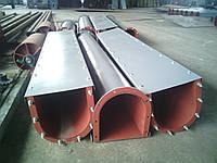 Транспортер (конвейер) шнековый (винтовой) В-250