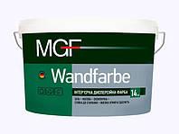 Краска интерьерная для внутренних работ   Wandfarbe M1a MGF,14кг