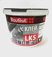 Клей для линолеума и ковролина BauGut LKS (14кг)