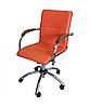 Заказать кресла для персонала и кресло директора, стул для офиса
