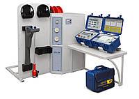 ETL-8V Компактная система тестирования и поиска неисправностей кабеля