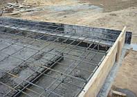Качественно и профессионально выполним заливку фундамента и другие монолитно-бетонные работы!