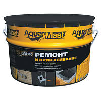 Мастика для ремонта AQUAMAST (3 кг)