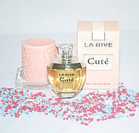 Женская парфюмированая вода LA RIVE CUTE, 30 мл