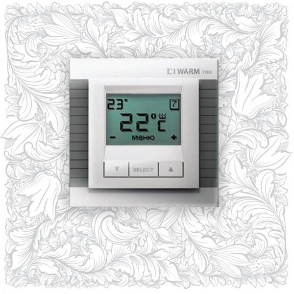 Терморегулятор ТР 760