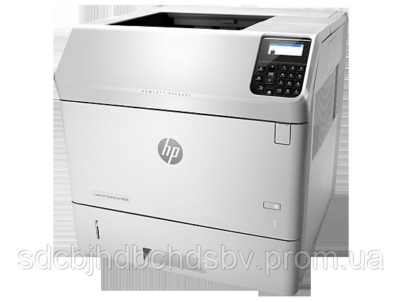 Ремонт принтера HP LJ Enterprise M630, M604n, M605, M606, M606dn