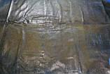 Шкура з мідним напиленням під старовину, екзотичні підлогові шкури для інтер'єру, фото 4