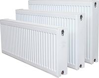 Радиатор стальной панельный WorldPan, боковое подключение 22 тип 500x1000