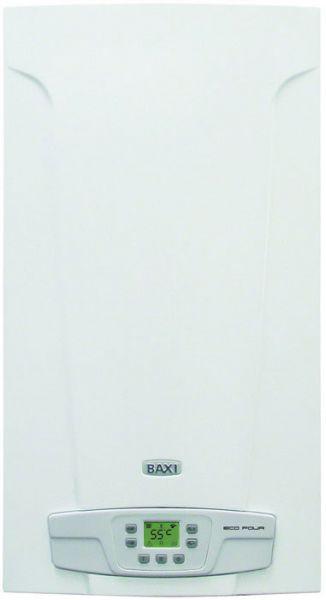 Газовый настенный котёл ECO Compact 14Fi BAXI