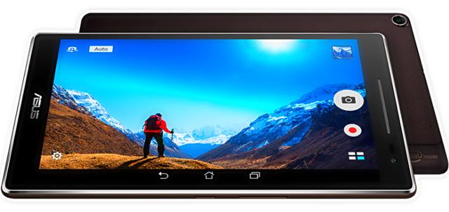 Asus скоро представит планшет ZenPad 3s с шестиядерной однокристальной системой Qualcomm