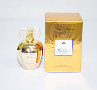 Женская парфюмированая вода GOLDEN WOMAN SWAROVSKI, 75 мл