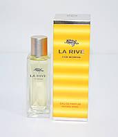 Женская парфюмированая вода  LA RIVE WOMAN, 90 мл