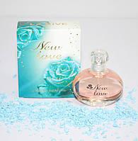Женская парфюмированая вода NEW LOVE, 50 мл