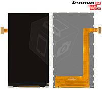 Дисплей (LCD, экран) для Lenovo P770, оригинальный
