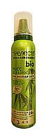 Мусс для волос Прелесть Natural Series Bio Жизненная сила Сильная фиксация 3 - 160 мл.