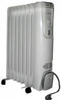 Масляный радиатор Термия Н 0815