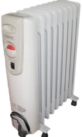 Масляный радиатор Термия Н 1125