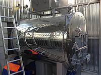 Переоборудование газовых котельных
